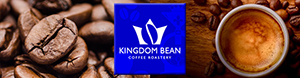 Kingdom Bean Coffee
